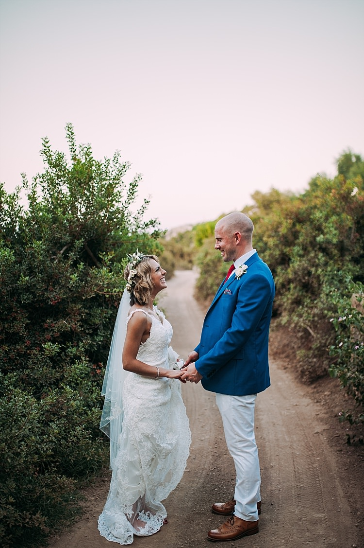 Beautiful & Traditional Greek Destination Wedding in Cyprus