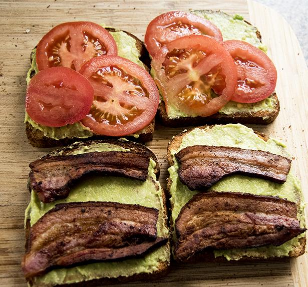 Bacon Avocado Tomato_5