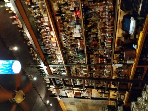 McCormack's Whisky Grill in Downtown Richmond, Virginia