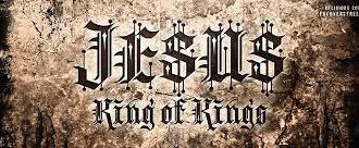 Jesus King of Kings 1