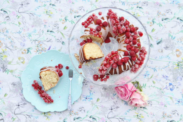 How to Survive a Sugar Detox, Day 1
