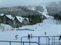 THE ASPENS - ski in ski out, hot tub, view, balcony VRBO Pictures