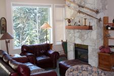 4 BR Town Home Blueberry-Hill Whistler Pictures