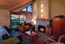 Montebello luxury 3 bdrm private hottub & views Pictures