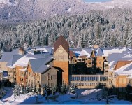 Whistler VRBO Photos of New Years Resort Club Deal :: 1 Bedroom, Hot Tub, Ski In