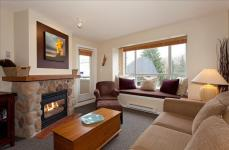 Whistler VRBO Photos of Eagle Lodge Central Suite- Views of Blackcomb & Free Wifi