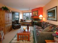 Whistler VRBO Photos of Marketplace Lodge--Most Luxurious 1 bedroom in Whistler!