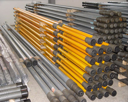 Leaders in High Strength, Ultra and Continuous Strength Rods