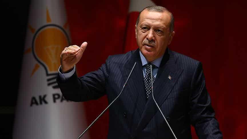 ผู้นำตุรกีลั่นตุรกีจะไม่ออกจากซีเรียจนกว่าประชาชนจะได้เลือกตั้ง
