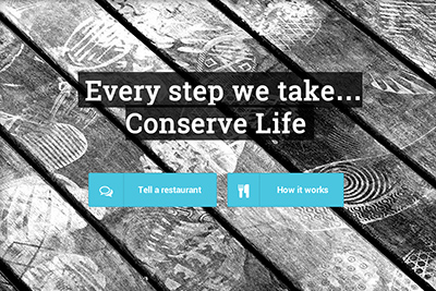 Every_step_we_take___White_Feather_Foundation