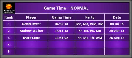 GameTime-Normal