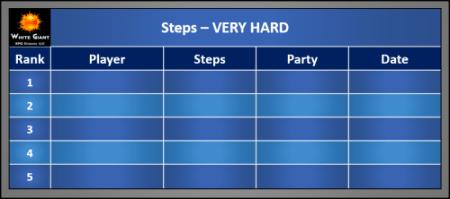 Steps-VeryHard