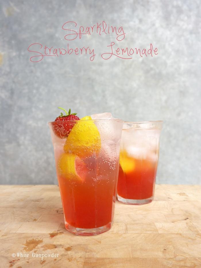 how to make lemonade with 1 lemon