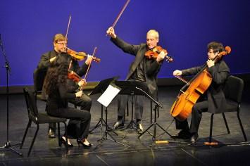 Borealis Quartet