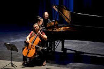 Mercer-Chung Duo