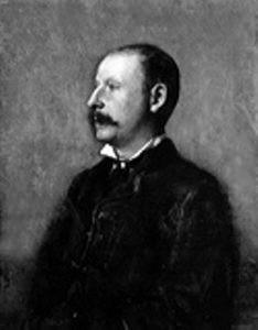 Alfred Thompson Bricher (1837-1908)