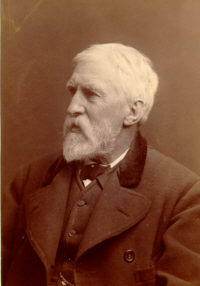 Alfred T. Ordway (1821-1897)
