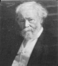John Joseph Enneking (1841-1911)