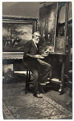 James McDougal Hart (1828-1901)