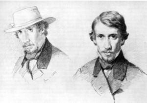 Sanford Robinson Gifford (1823-1880)