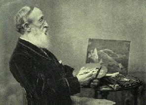 Benjamin Champney (1817-1907)