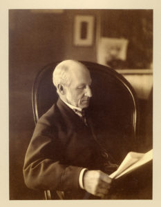 James Elliot Cabot (1821-1903)