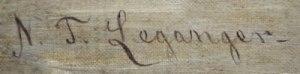 leganger-signature-101