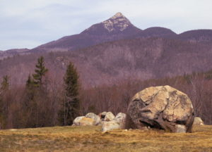 Mount Chocorua from Tamworth