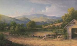 Mount Israel by John White Allen Scott