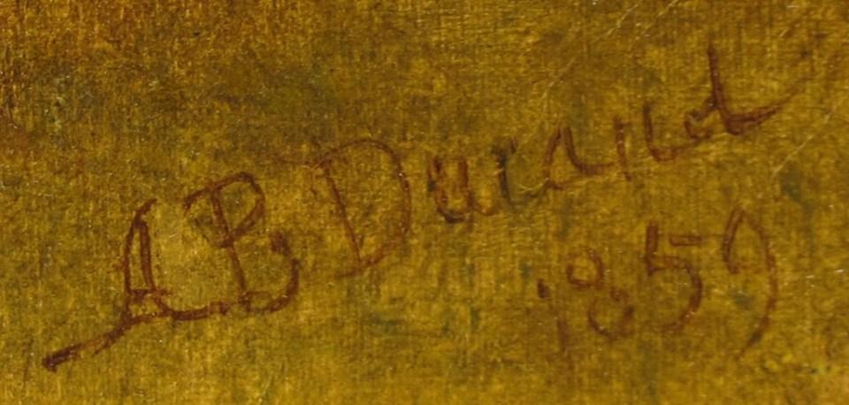A B Durand / 1859