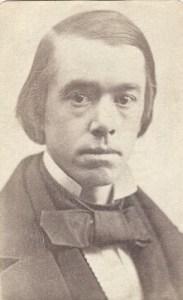Thomas Starr King (1824-1864)