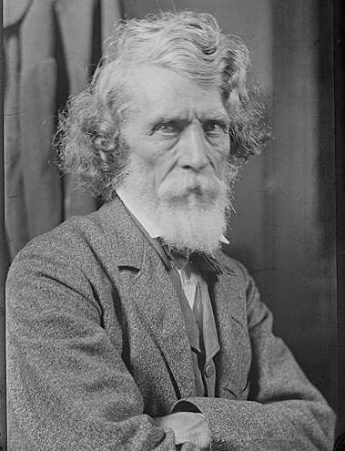 Russell Smith (1812-1896) circa 1890