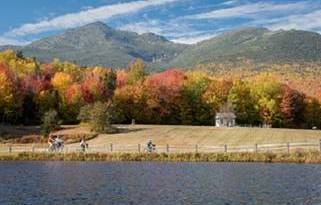 15 Creative Ways to Peep A Leaf in Mt Washington Valley, NH