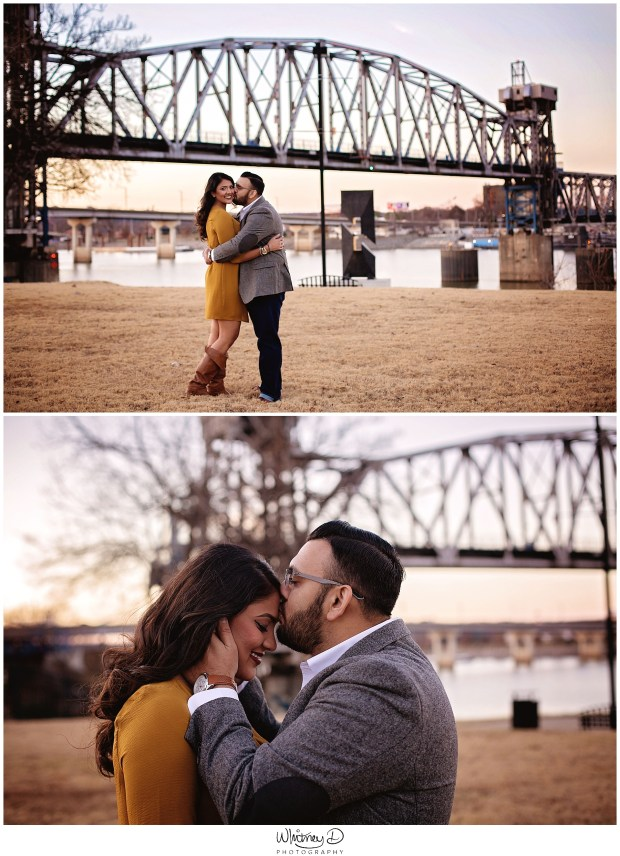 Chandani and Rohan | Conway Family Photographer | Arkansas Family Photographer