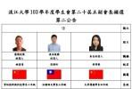 淡江大學學生會選舉公報 (2)