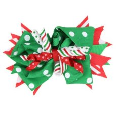 Judanzy Christmas Bow