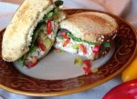 Healthy Tuna Salad Sandwich