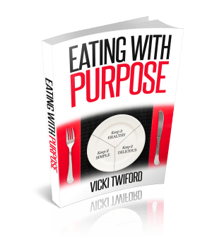 Eating with Purpose Softcover