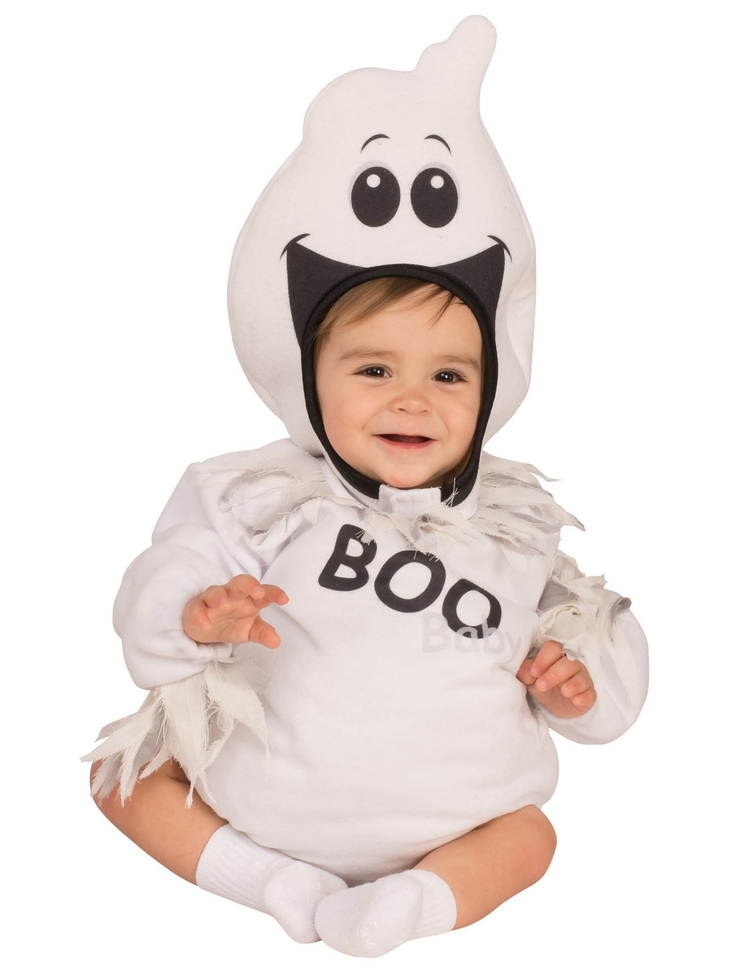 Fullsize Of Toddler Ghost Costume