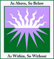 Energy Psychology/WOW Processing with Rev. Louisa A. Dyer, MA