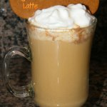Throwback Thursday Cheapo DIY Gingerbread Latte