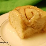 Better than Cinnabon Home Made Cinnamon Rolls