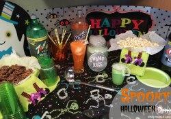 Spooky Halloween Drinks | Who Needs A Cape?