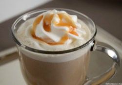 Easy Caramel Coffee