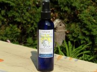 Heal My Sole Natural Bug Repellent