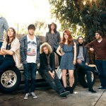 Don't Miss The Mowgli's at the Meyer Theatre