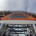 Bay beach zippin pippin