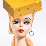 Barbie is a Cheesehead: The Shocking Truth About America's Favorite Doll