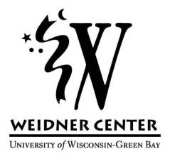 Weidner Center logo