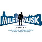 12 Bands You Need to See at Mile of Music in Downtown Appleton [Videos]